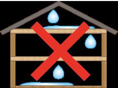 防水保証10年